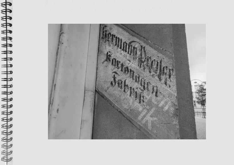 HERMANN PREISSER - KARTONAGENFABRIK