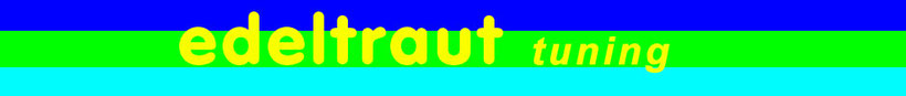 Logo Edeltraut Tuning