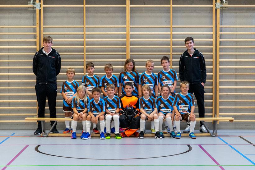 Unihockey Ruswil Junioren B