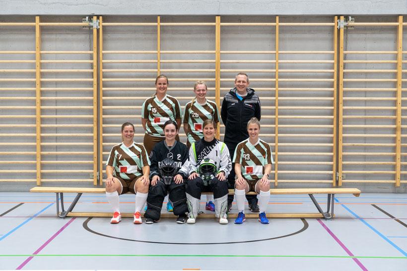 Unihockey Ruswil Damen