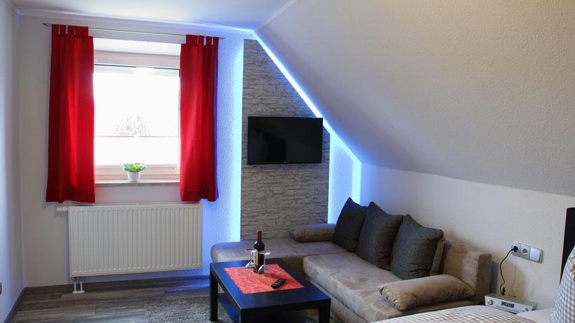 Apartment Nebelhorn