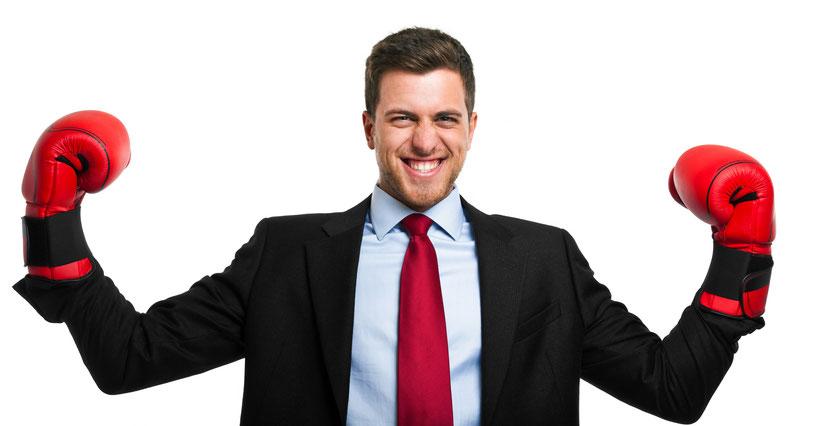 Rhetorik-Coaching & Training: Redegewandtheit und Überzeugungskraft. Mit Rhetorik überzeugen