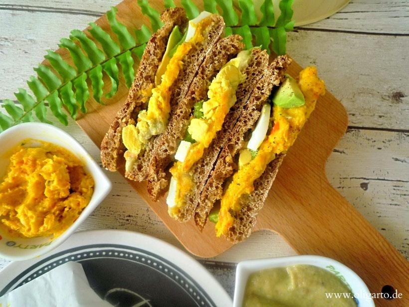 Sandwich Oligarto Blogzine