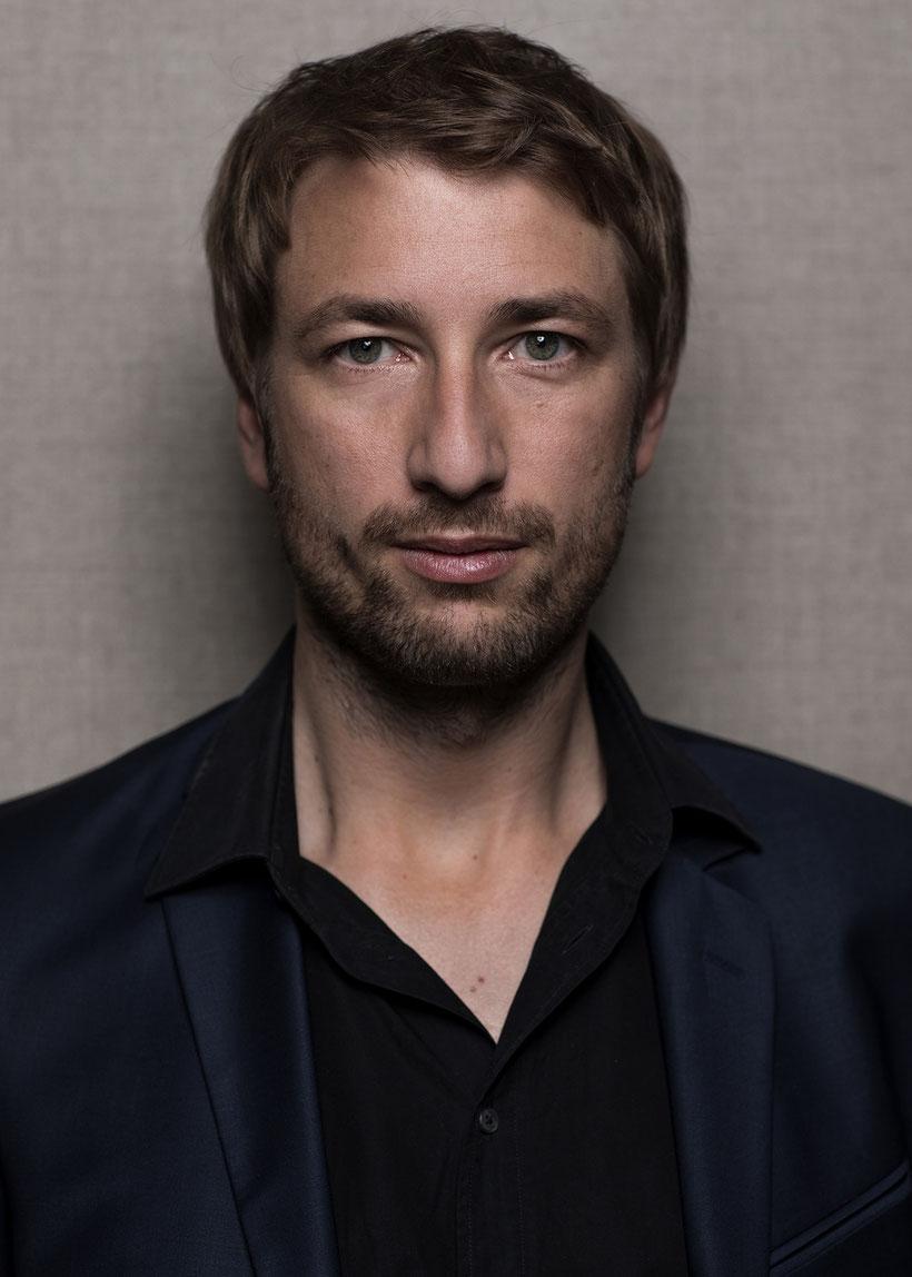 Europa im Film Jurymitglied Tobias Rosen