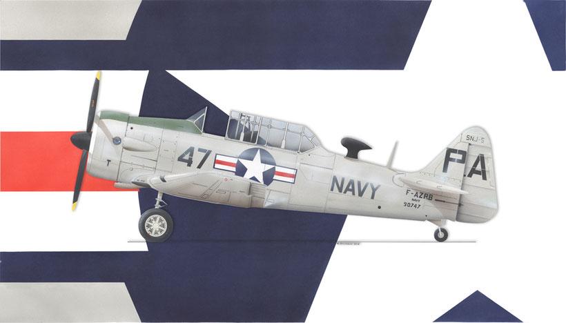 Morane Saulnier 733