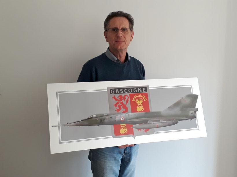 Certains print alu sont maintenant disponible au format 90 cm x 38 cm.
