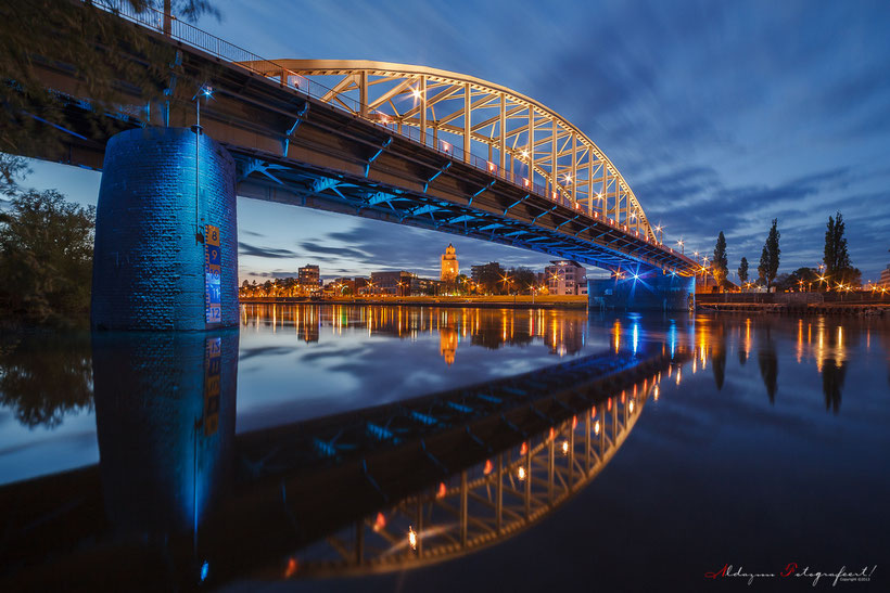 Arnhem, John Frost bridge