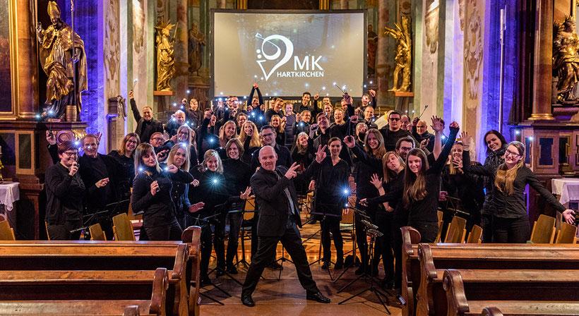 Musikkapelle Hartkirchen