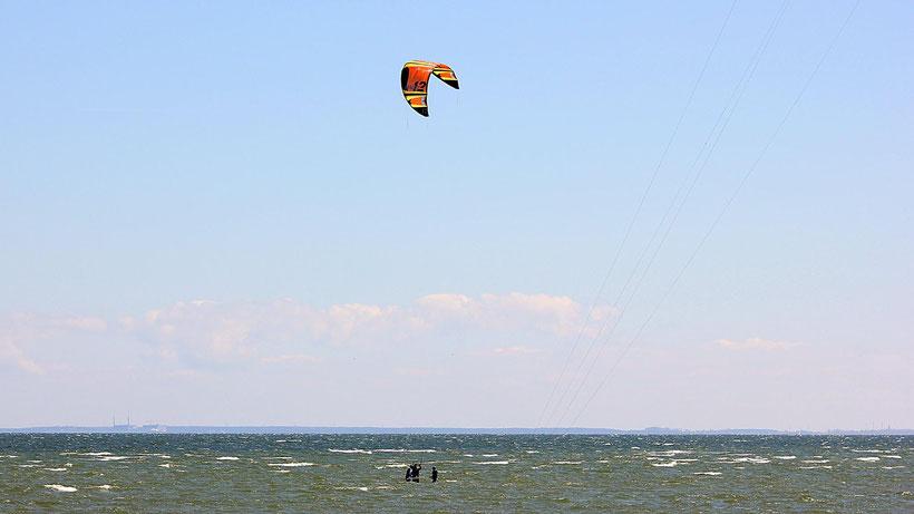 Kiteschule Rügen