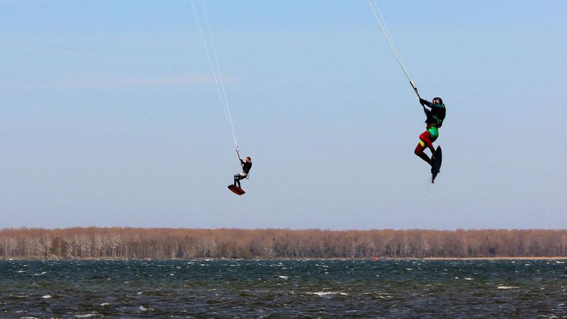Kiteschule Ostsee