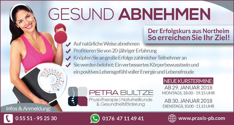 Gesund Abnehmen Northeim