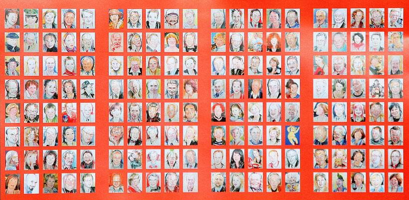 Portraits Stuttgart Rathaus
