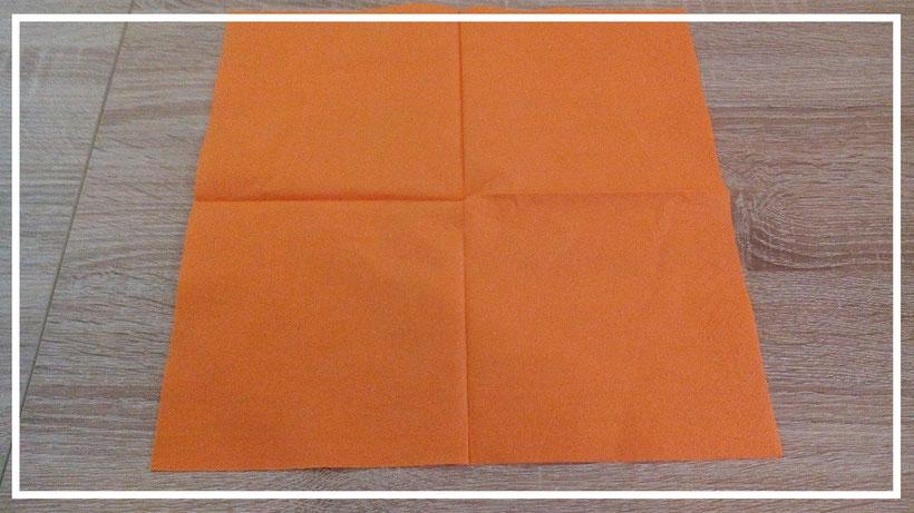bischofsm tze falten tischdeko servietten falten. Black Bedroom Furniture Sets. Home Design Ideas
