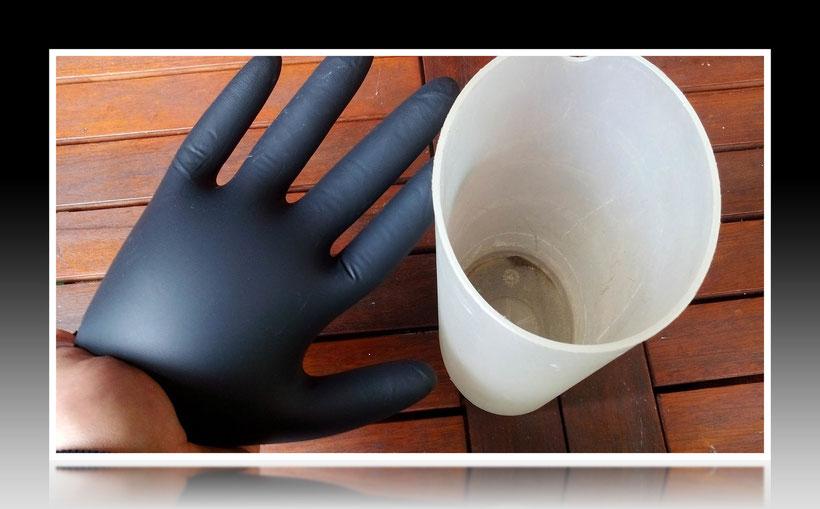 Deko Hand Tischdeko Servietten Falten
