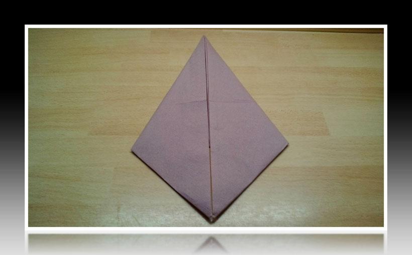 Badespielzeug Origami-Boot Weiß – Oli & Carol | 509x820