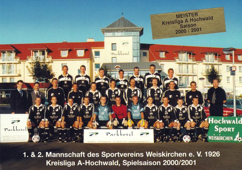 SV Weiskirchen