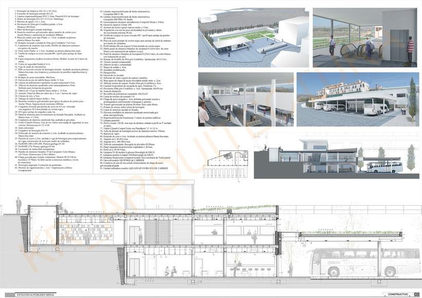 Panel 03. Construcción