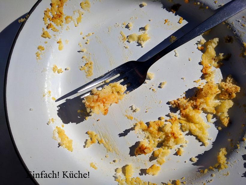 Einfach! Küche! Unser Tag in Bildern: Zitronenkuchen