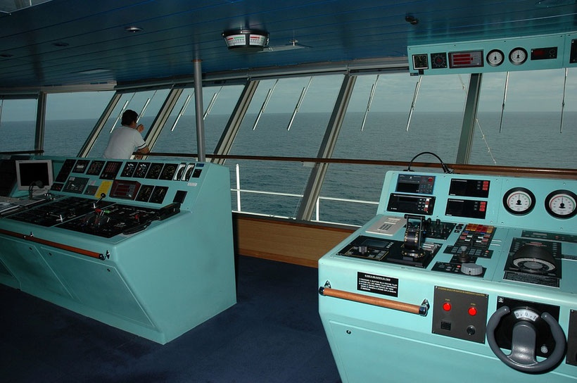 basic safety training stcw servicepersonal mitarbeiter kreuzfahrtschiffe seeleute beruf berufsausbildung seemann