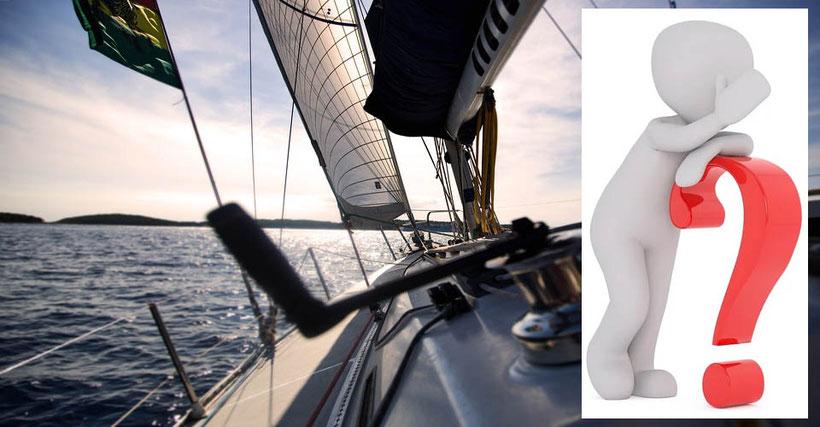 FAQ Fragen Antworten kroatisches Küstenpatent Boat Skipper Bootsführerschein Yachtführerschein Yachtmaster Österreicher Deutsche