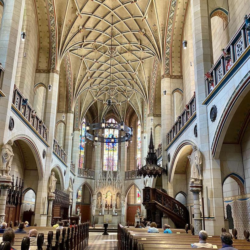 Orgelkonzert in der Schlosskirche zu Wittenberg