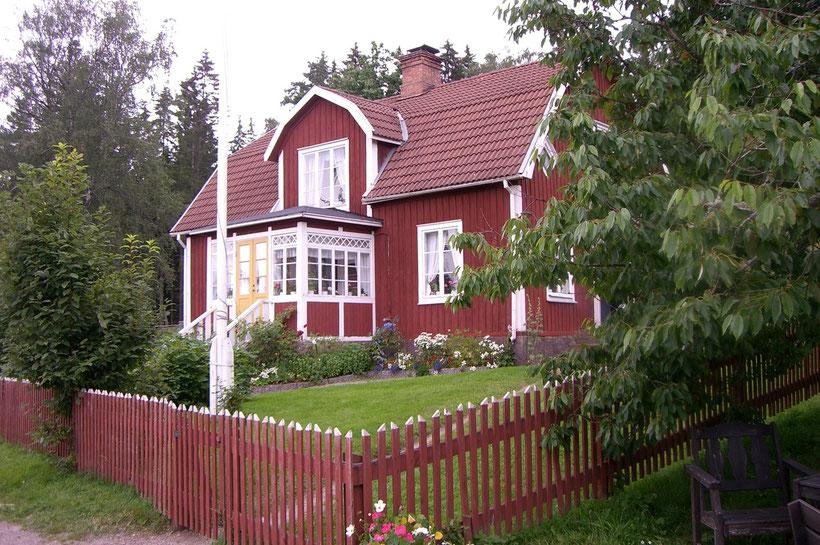 Katthult-Hof bei Vimmerby