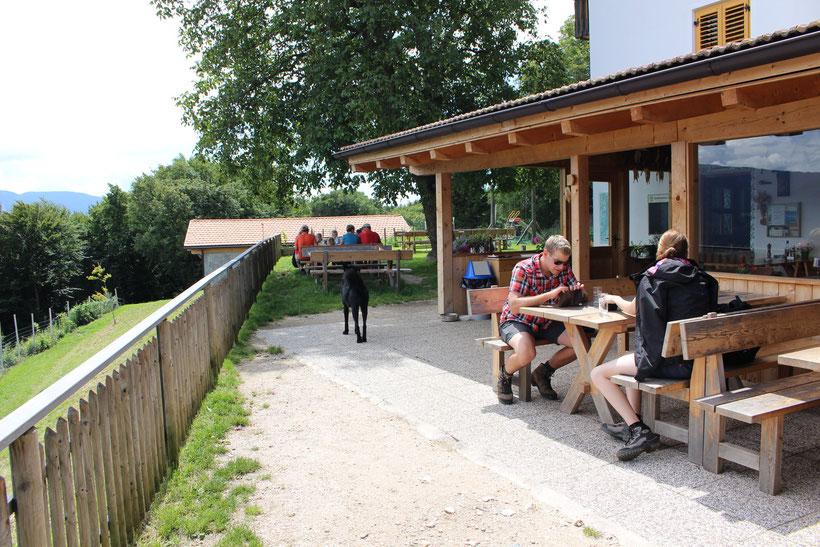 Buschenschank Lenzenhof