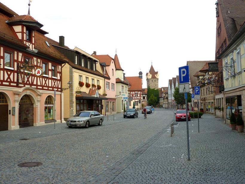 Altstadt Herzogenaurach