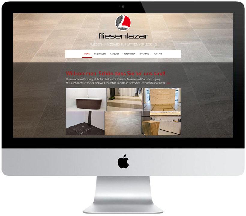 Internetsite Webdesign Online Homepage Design Entwicklung Programmierung Internetseite