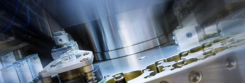 Nanoprotect GmbH - Rewitec Beschichtungstechnologie