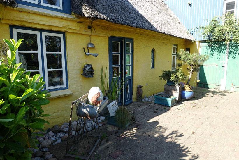 Restaurations-Atelier Claudia-Donata Braun in Linden, Dithmarschen