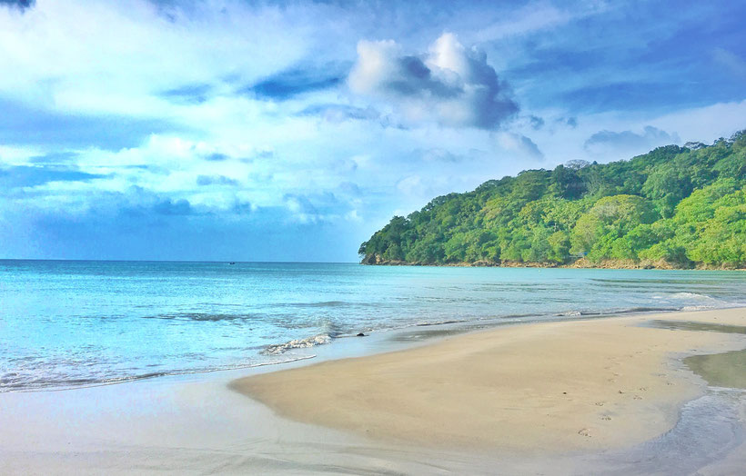 How to get to Providencia Island Colombia