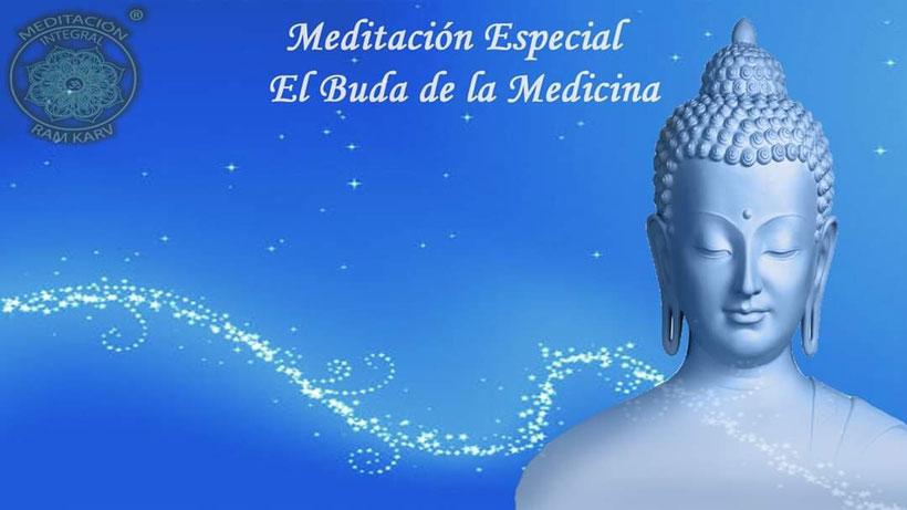 Meditación Especial ONLINE