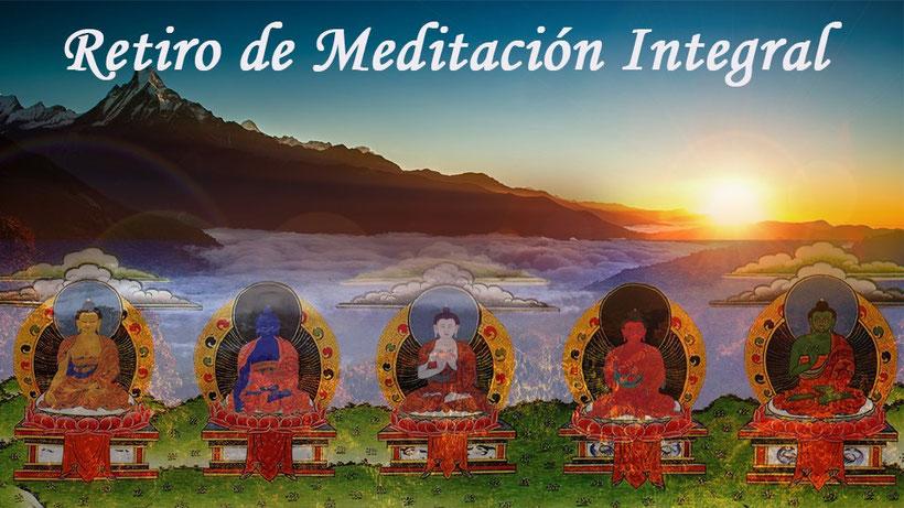 retiros de meditación en México