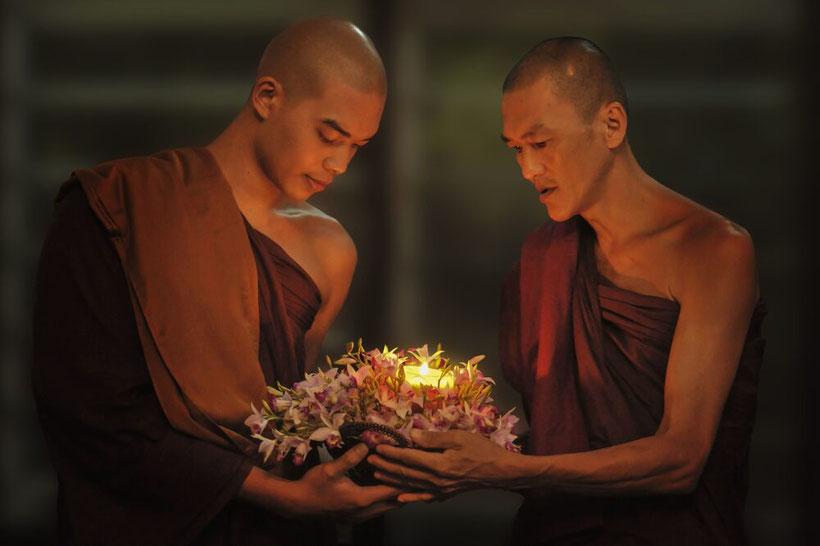 Tipos de Budismo