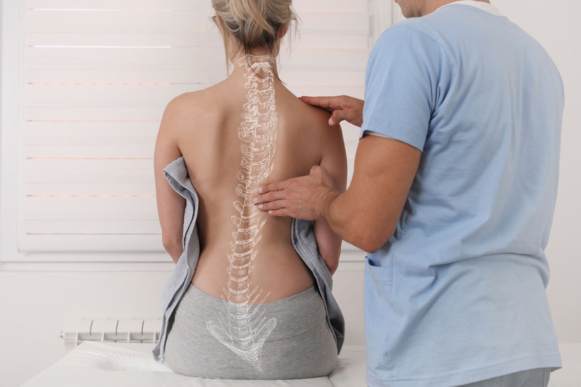 Private Physiotherapie mm-training