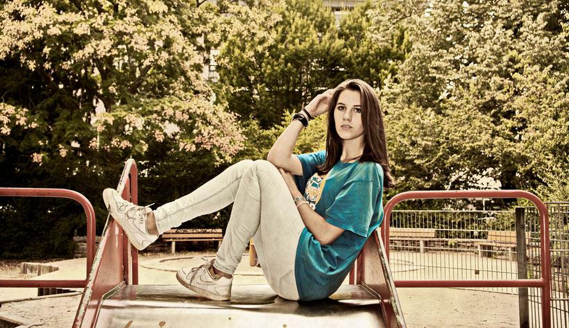 Feudenheim Fotomodel Topmodel