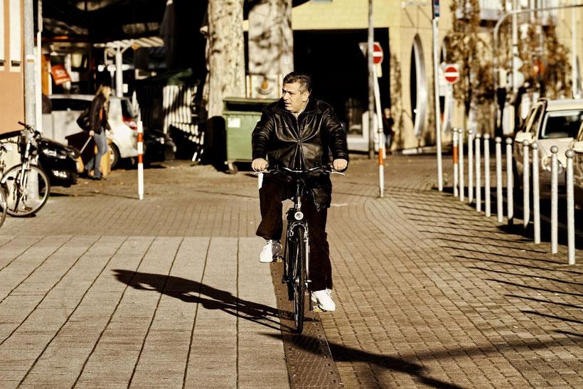 Biker aus Speyer (2014)