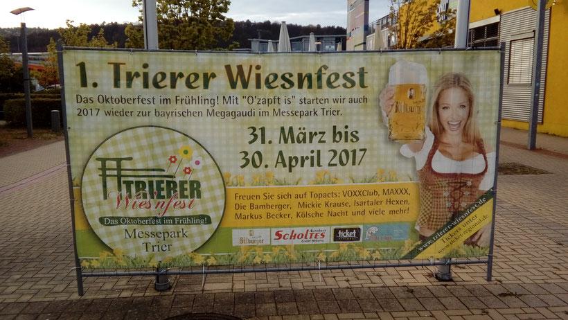 Trierer Wiesnfest