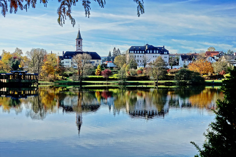 Weiskirchen Saarland