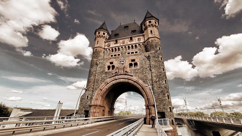 Nibelungenturm Worms