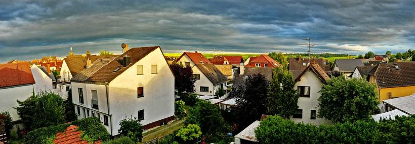 Bodenheim Mainz
