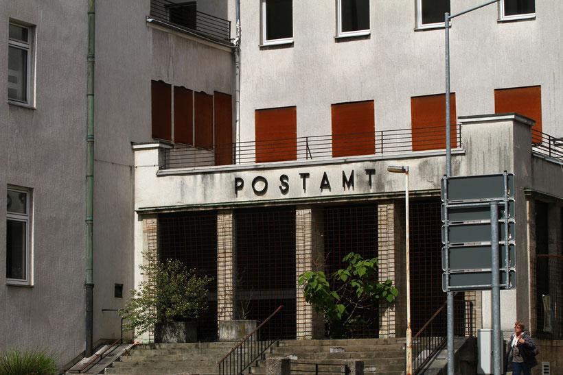 Postamt Pirmasens