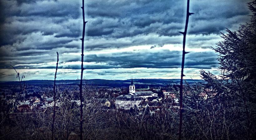 Weiskirchen Saarland Heilkimatischer Kurort Kurparkfest Haas tfp Topmodel