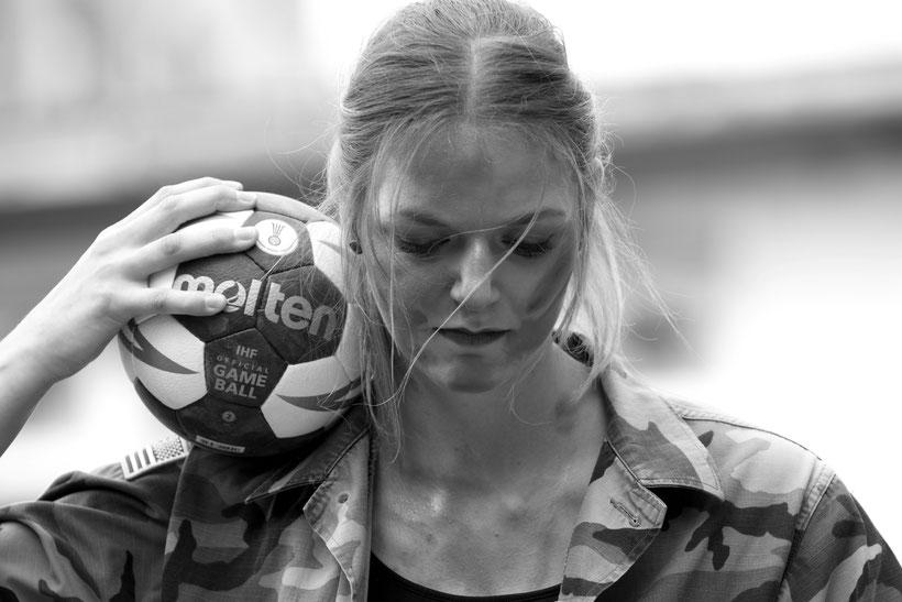 Sophie Hartstock