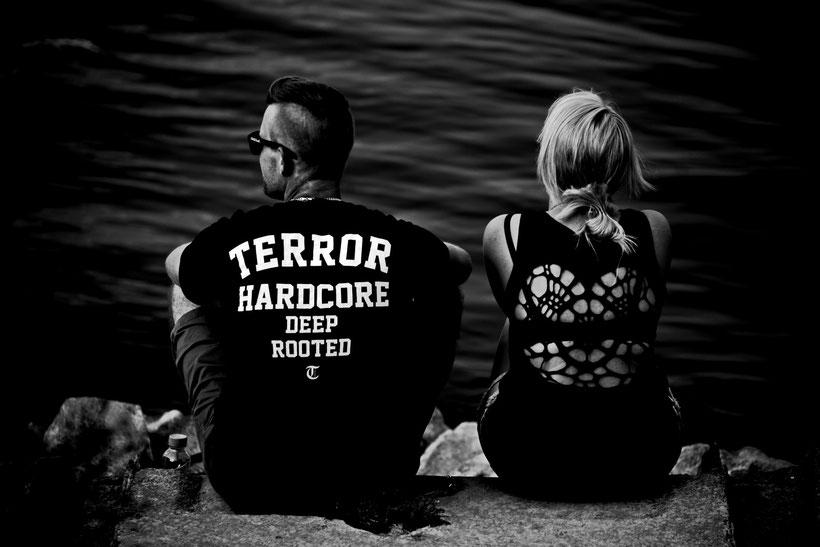 Terror Hardcore Deep Rooted