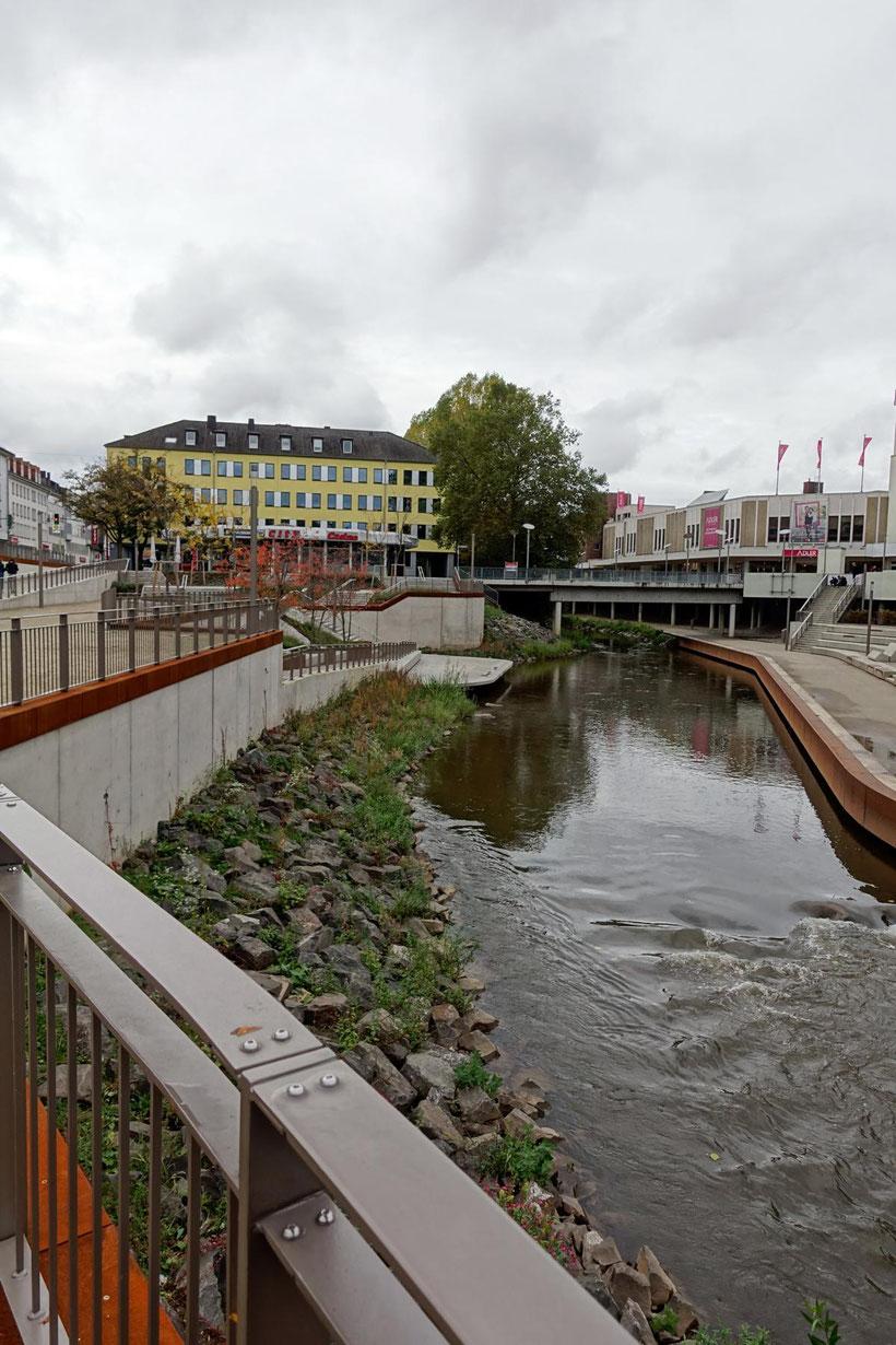 Neunkirchen Saarland Blies