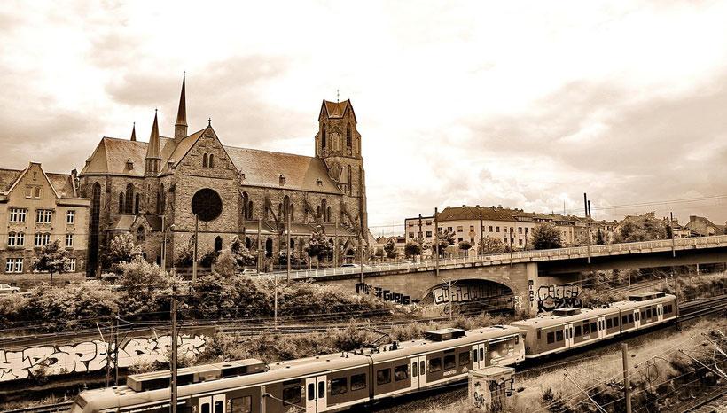 St. Joseph in Malstatt