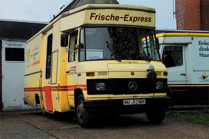 Mercedes T2 aus Vellern (2012)