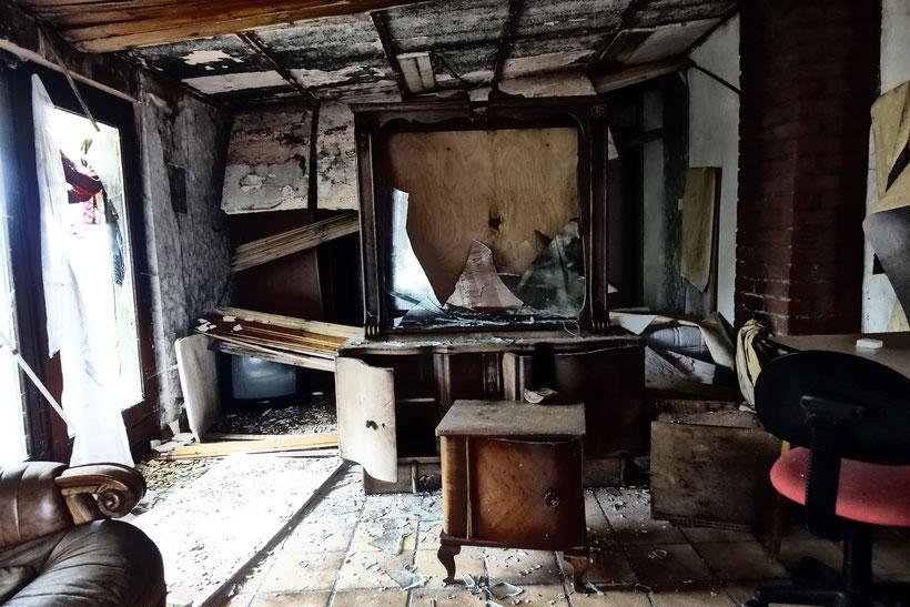 lost places, urbex, Blitzlichtkabinett, urban exploring, dr. alzheimer, vault